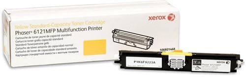 Xerox Toner geel  - 1500 pagina's - 106R01465