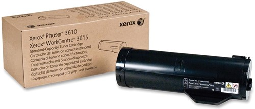 Xerox Toner Kit - 5900 pagina's - 106R02720