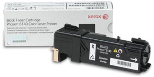 Xerox Tonercartridge zwart  - 2600 pagina's - 106R01480