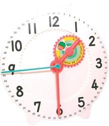 Bouhon uurwerk logisch uurwerk voor de leraar