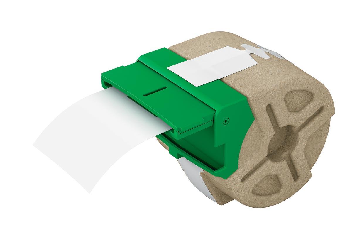 Leitz Icon doorlopende labelcartridge karton, voor labels tot 57 mm breed