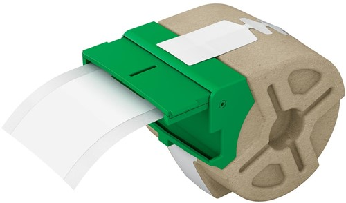 Leitz Icon doorlopende labelcartridge papier, voor labels tot 50 mm breed