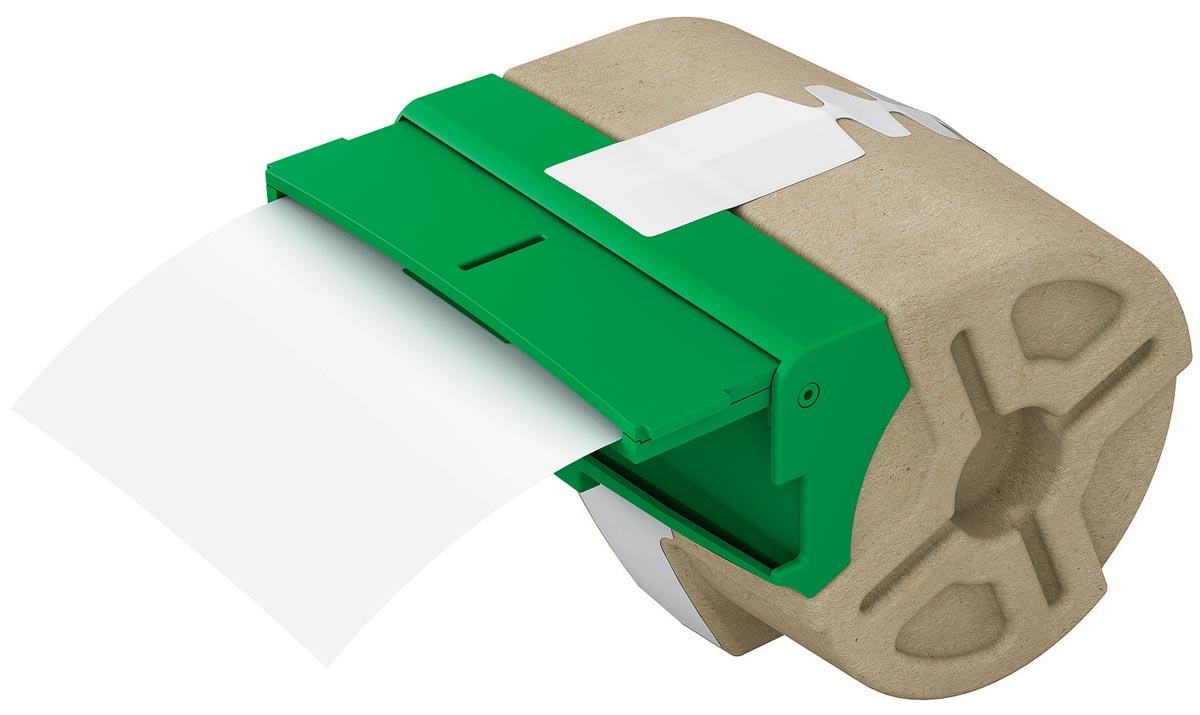 Leitz Icon doorlopende labelcartridge karton, voor labels tot 91 mm breed