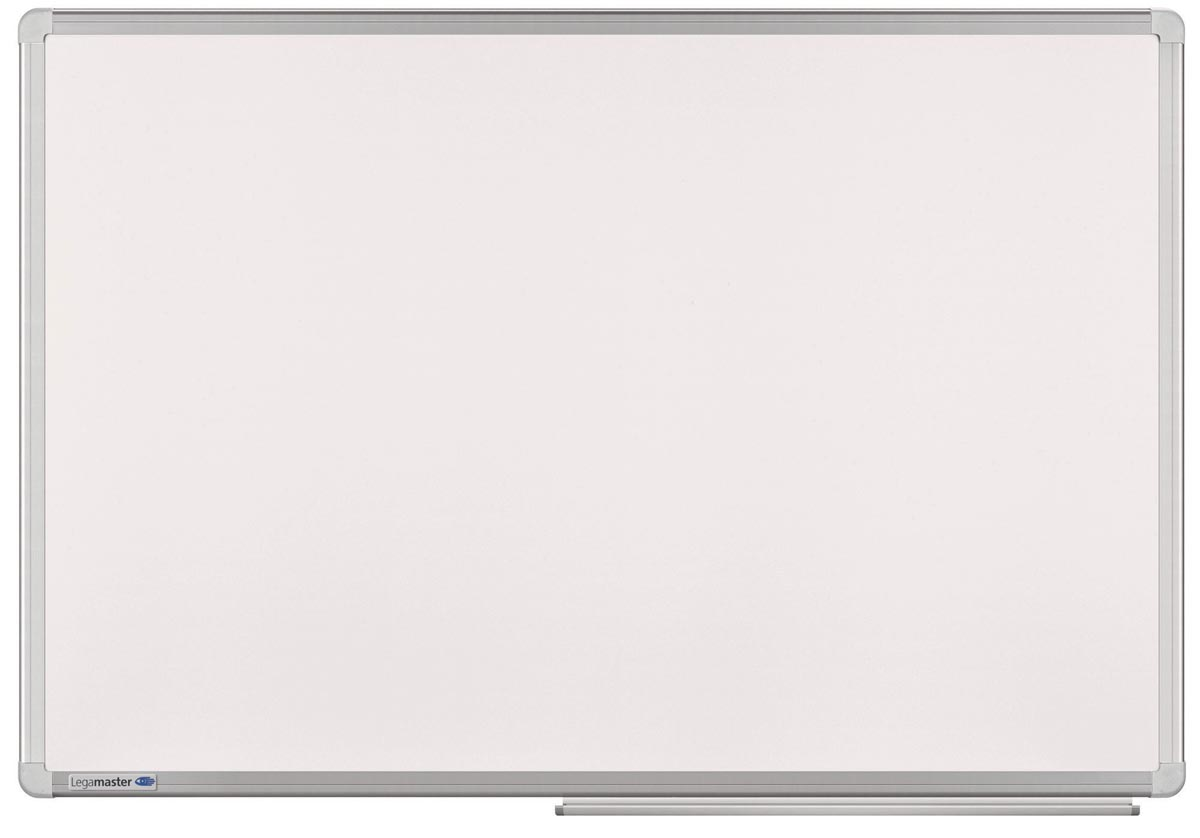 Legamaster magnetisch whiteboard Universal Plus, ft 100 x 150 cm, emaille staal