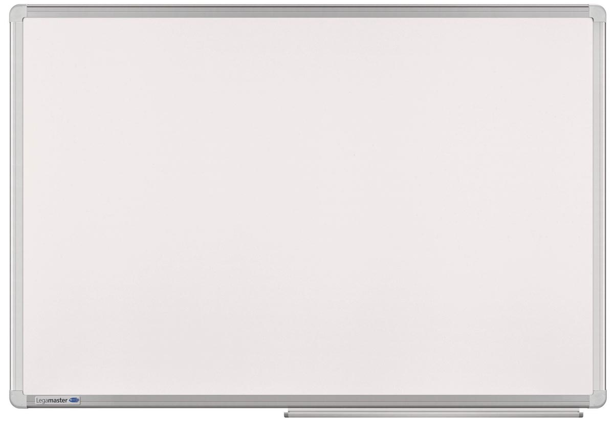 Legamaster magnetisch whiteboard Universal Plus, ft 120 x 180 cm, emaille staal