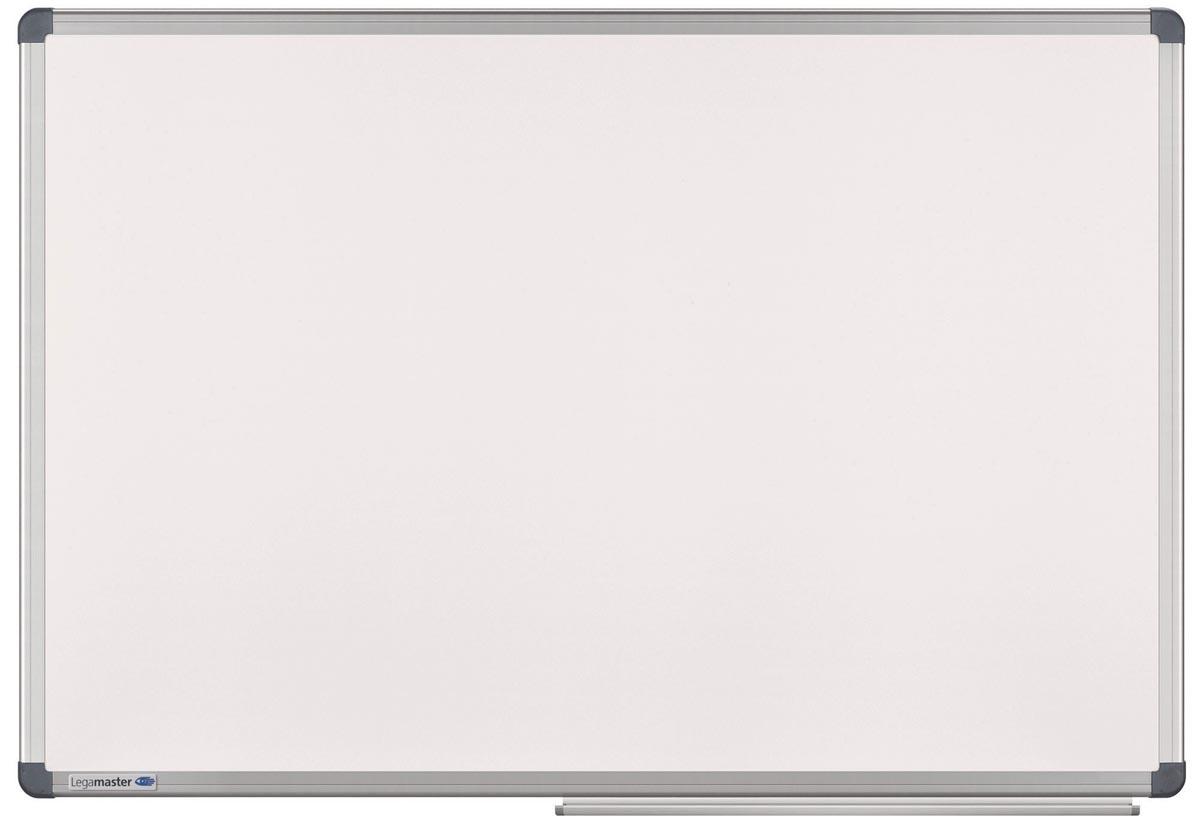 Legamaster magnetisch whiteboard Universal, ft 90 x 180 cm, gelakt oppervlak