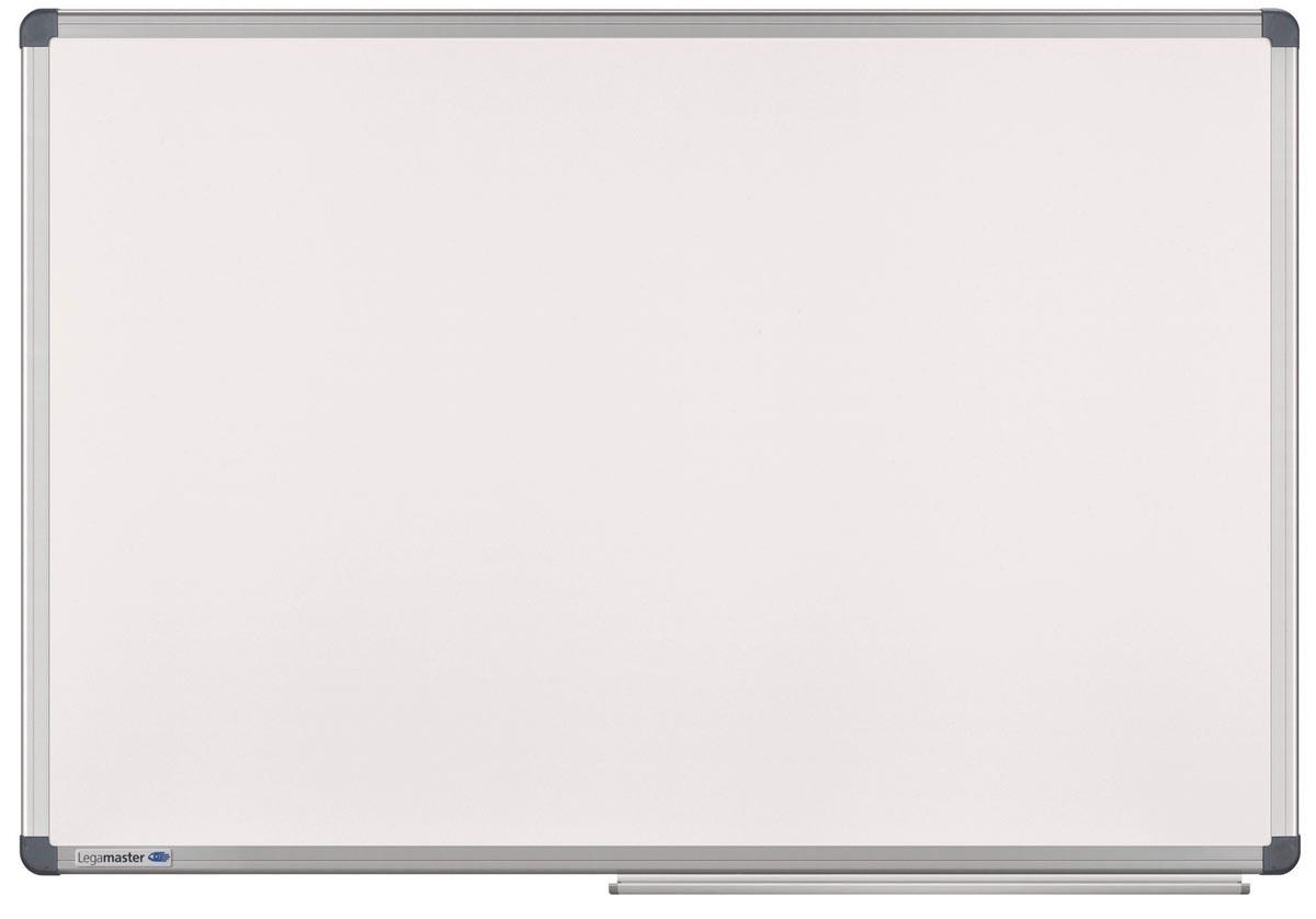 Legamaster magnetisch whiteboard Universal, ft 90 x 200 cm, gelakt oppervlak