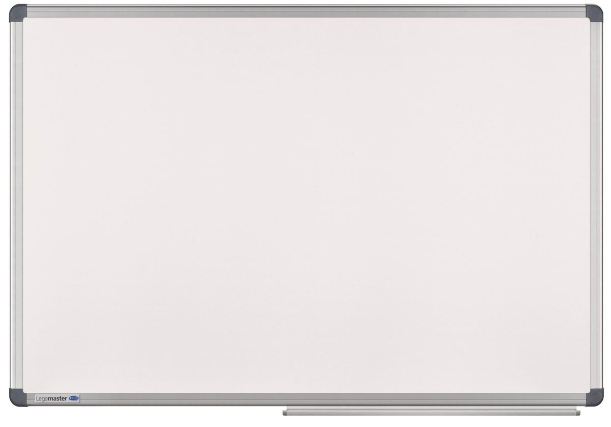 Legamaster magnetisch whiteboard Universal, ft 120 x 180 cm, gelakt oppervlak