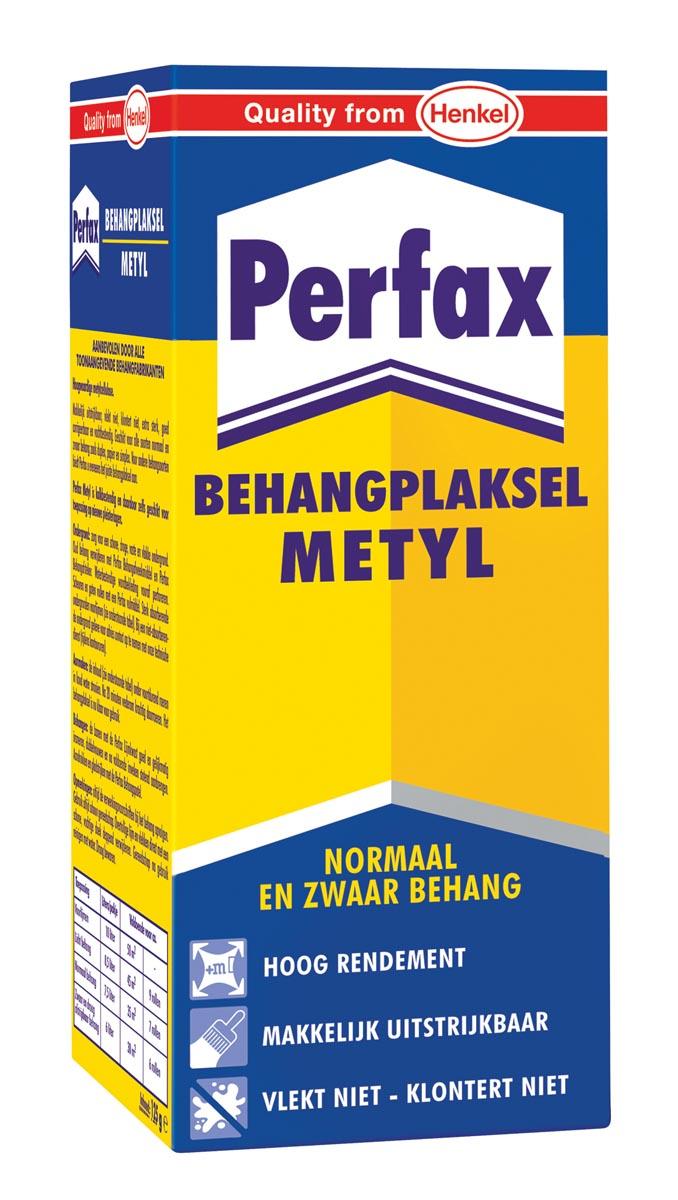 Perfax metyl blauw 125 g