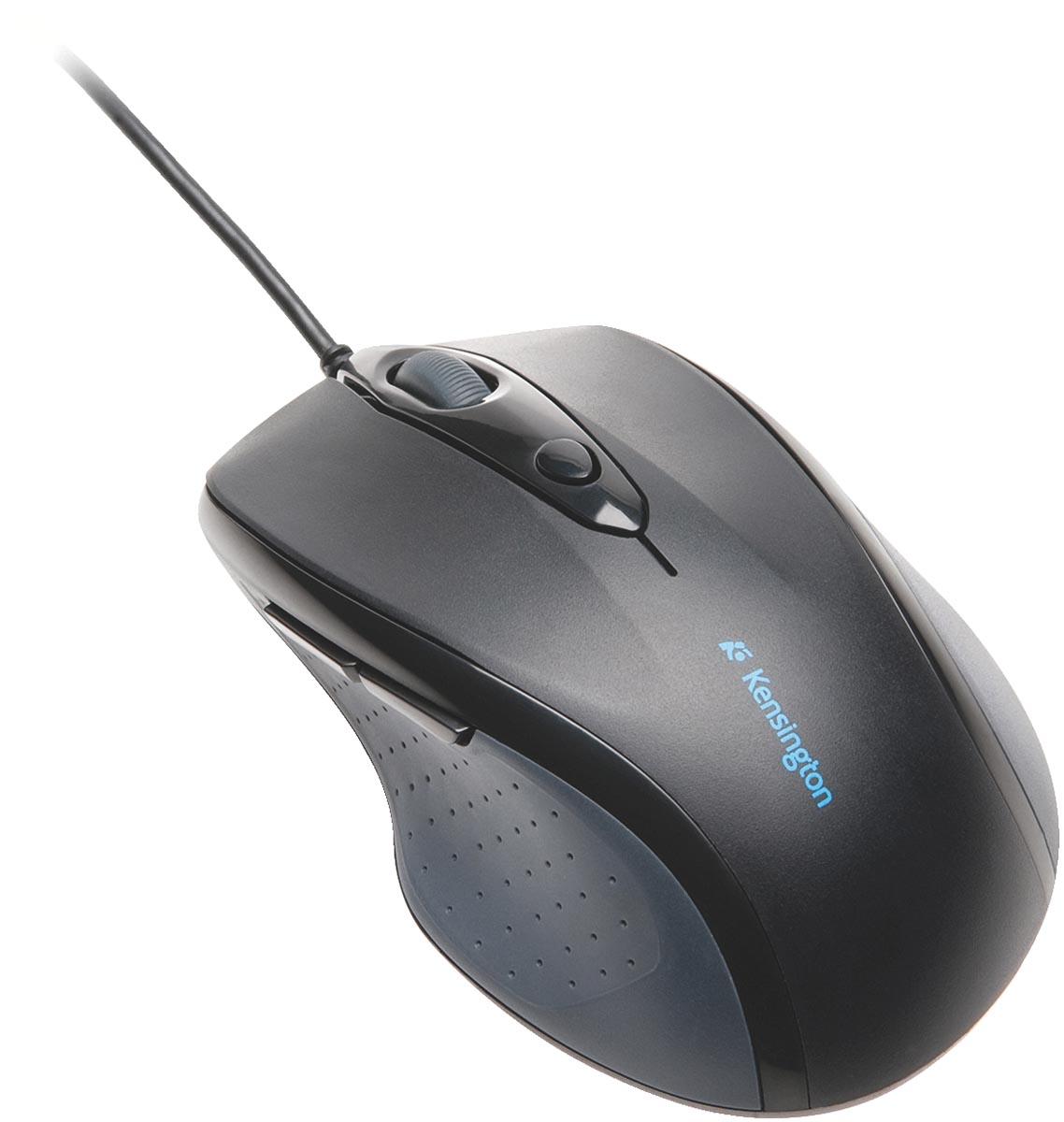 Kensington Pro Fit muis Full-Size, zwart