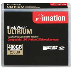 Imation datacartridge LTO Ultrium LTO 2 Ultrium, capaciteit: 200 / 400 GB