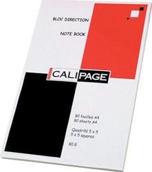Calipage notitieboek