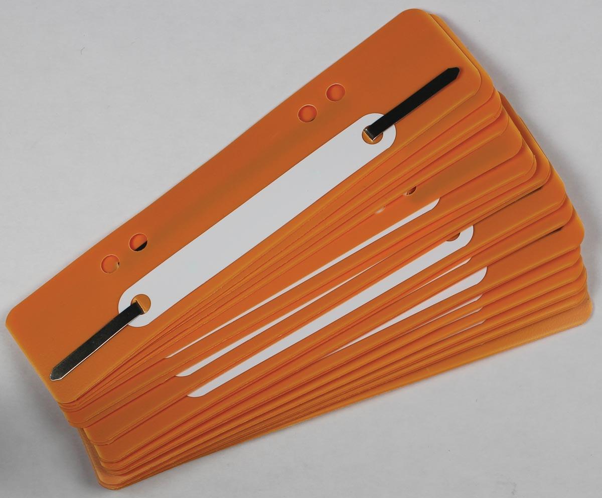 5 Star snelhechter oranje, 25 stuks