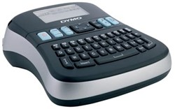 Dymo Beletteringsysteem LabelManager 210D qwerty-toetsenbord