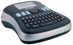 Dymo Beletteringsysteem LabelManager 210D azerty-toetsenbord