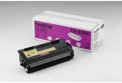 Brother Toner Kit - 3000 pagina's - TN6300