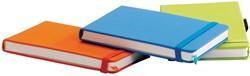 Unipapel notitieboekje, ft A6, gelijnd