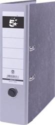 5 Star ordner grijs, rug van 8 cm