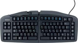 R-Go Goldtouch gesplitst toetsenbord, qwerty