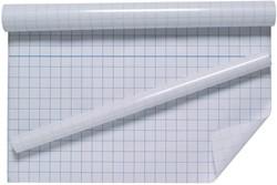 Pavo zelfklevende plastic ft 0,50 m x 25 cm, transparant