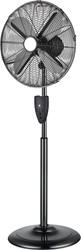 Pavo statiefventilator Retro, 3 snelheden, met afstandsbediening, hoogte 125 cm