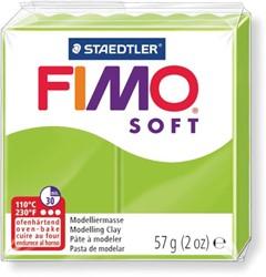 Staedtler Fimo Soft appelgroen