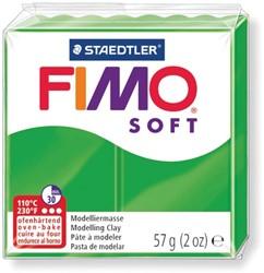 Staedtler Fimo Soft tropisch groen