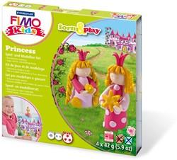 Staedtler Fimo Kids play & form prinses
