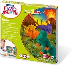 Staedtler Fimo Kids play & form dino