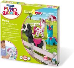 Staedtler Fimo Kids play & form pony