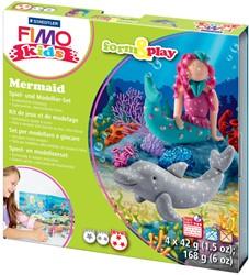 Staedtler Fimo Kids Form & Play zeemeermin