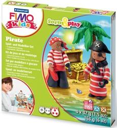 Staedtler Fimo Kids Form & Play piraat