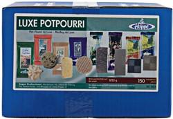 Hoppe koekjes Potpourri 8 soorten, 150 stuks