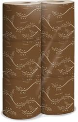 Lucart Professional toiletpapier EcoNatural 1, pak van 6 rollen
