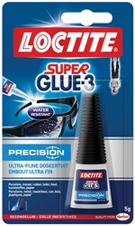 Loctite Secondelijm Super Glue Plus