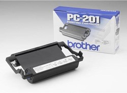 Brother Thermo-Transfer-Rol  - 420 pagina's - PC201