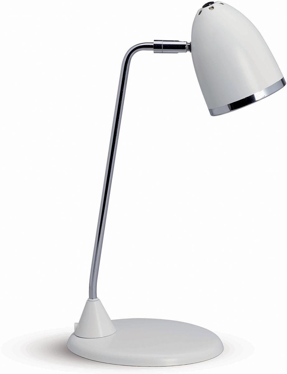 Spaarlamp Maul Starlet met spaarlamp wit