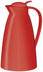 Alfi schenkkan Eco 1 liter, rood