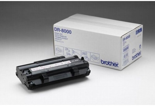 Brother Drum Kit - 8000 pagina's - DR8000