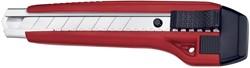 5 Star cutter Medium duty cutter, rood, op blister