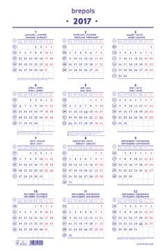 alle bedrijven online jaarkalender pagina 1. Black Bedroom Furniture Sets. Home Design Ideas