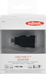 Ednet adapter type C - A