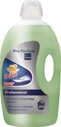 Robijn wasverzachter Deo Soft, 200 wasbeurten, flacon van 5 liter