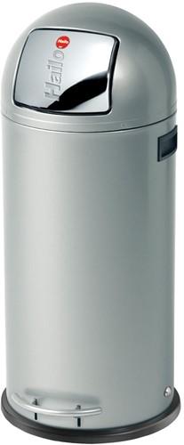 Hailo pedaalemmer Kick Maxx 38 liter, staal