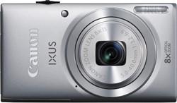 Canon fototoestel Ixus 132 zilver