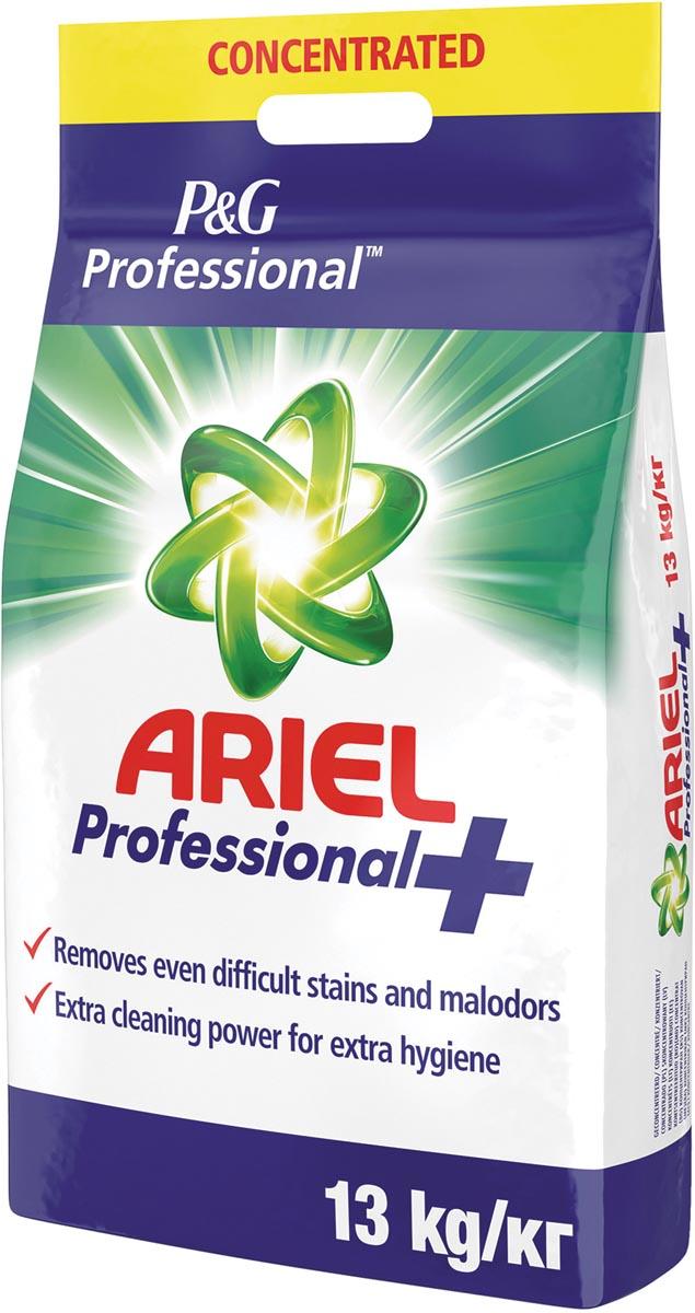 Afbeelding van Ariel waspoeder Professional, 130 wasbeurten, zak van 13 kg