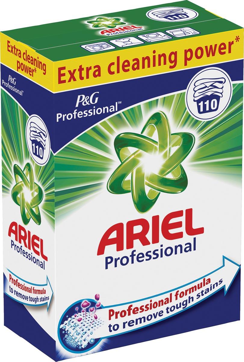 Afbeelding van Ariel waspoeder Actilift, 110 doseringen
