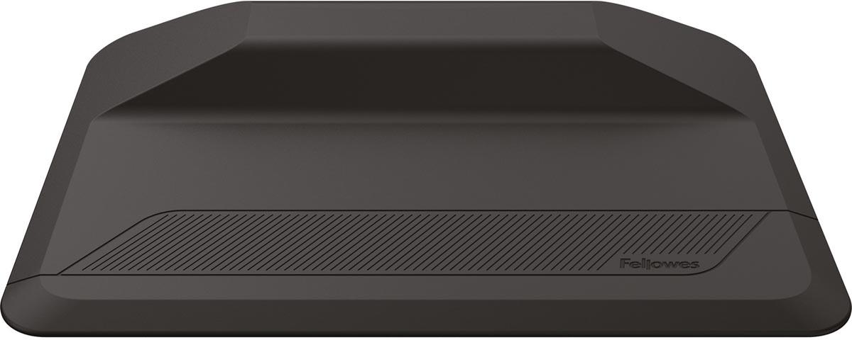 Fellowes ActiveFusion zit-sta mat, zwart