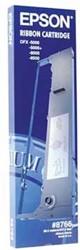Epson Nylontape zwart 8766 -  C13S015055