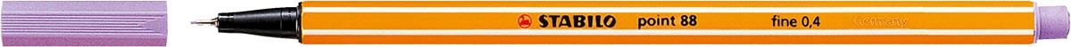 STABILO point 88 fineliner, lichtlila